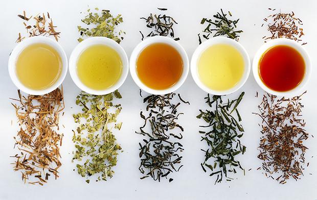Kết quả hình ảnh cho trà thảo mộc
