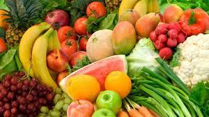Nên bổ sung trái cây tươi trong chế độ dinh dưỡng