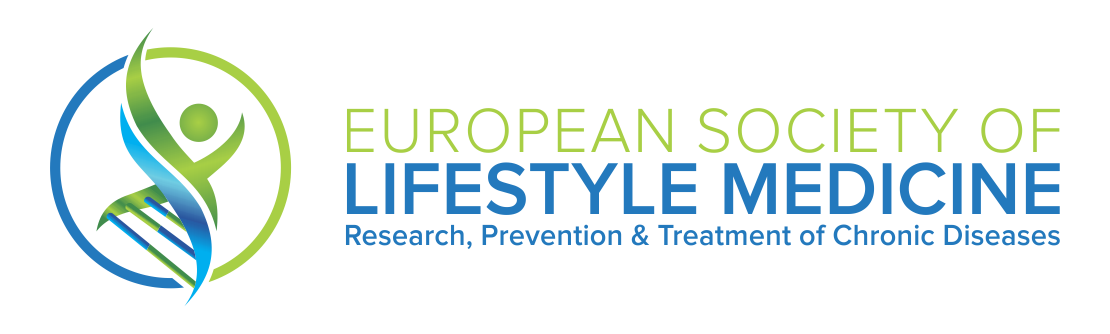 European Society of Lifestyle Medicine ESLM Home