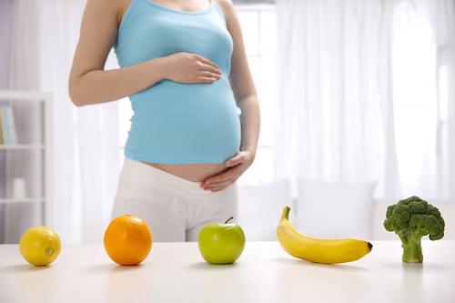 Điểm danh những trái cây tốt cho bà bầu 3 tháng cuối