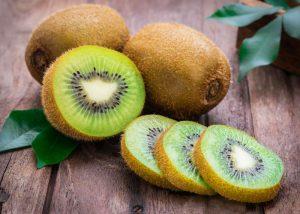 Kiwi - một trong số những trái cây tốt cho bà bầu 3 tháng giữa