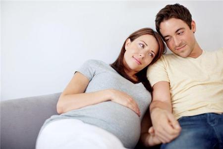 Quan hệ tình dục khi mang thai có gì tốt?