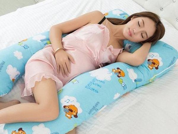 Bầu 3 tháng đầu nên nằm tư thế nào? Tư thế ngủ tốt cho mẹ và thai nhi